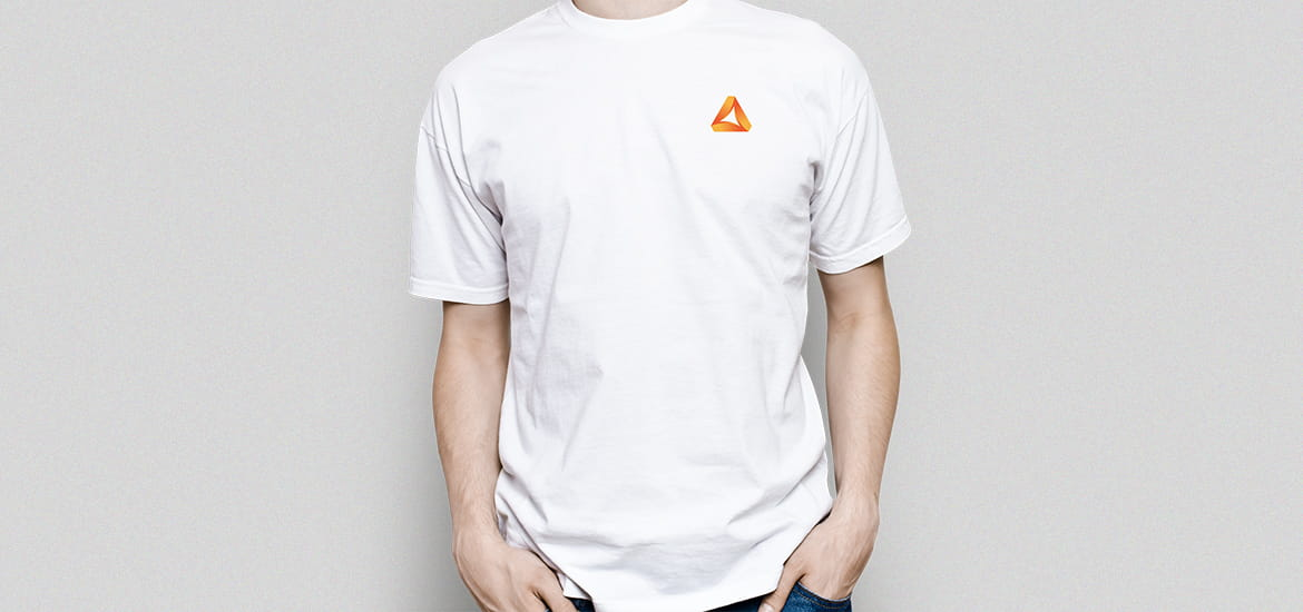 Etica Systems t-shirt